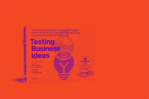 Обзор книги «Тестирование бизнес-идей» (Testing business ideas)