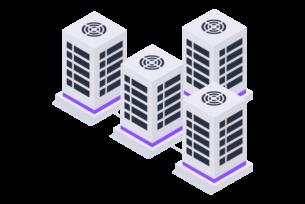 [Под NDA] Обновили бизнес-модель одного из крупнейших провайдеров облачной инфраструктуры