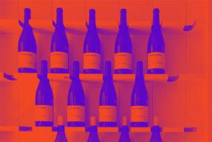 Я знаю, какое вино вы закажете. Поговорим о направлении выбора покупателя с помощью цены